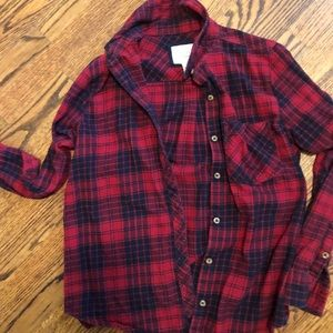 Cozy flannel